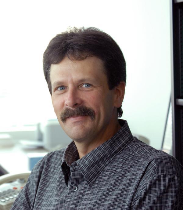 Dr. Frank Chaloupka