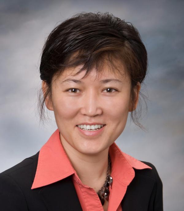 Dr. Jun Ma